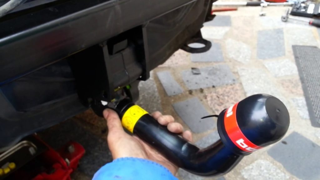 towbar fitting Inverness